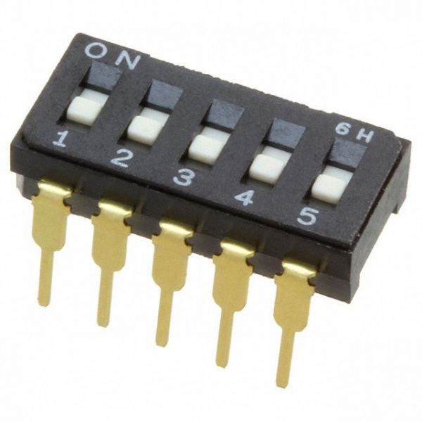 Copal Electronics Inc. CFS-0501MC