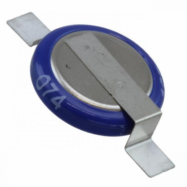 Vishay BC Components MAL219691231E3