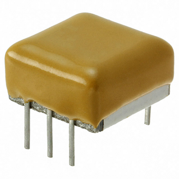 Cornell Dubilier Electronics (CDE) 475K100CS4-FA