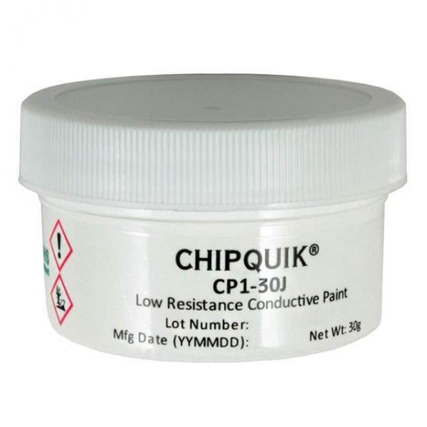Chip Quik Inc. CP1-30J