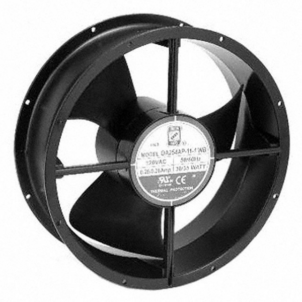Orion Fans OA254AN-11-1TB
