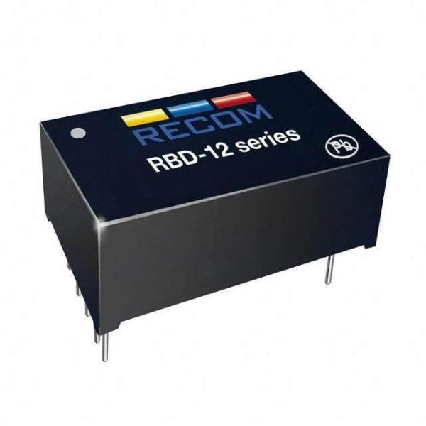 Recom Power RBD-12-0.50