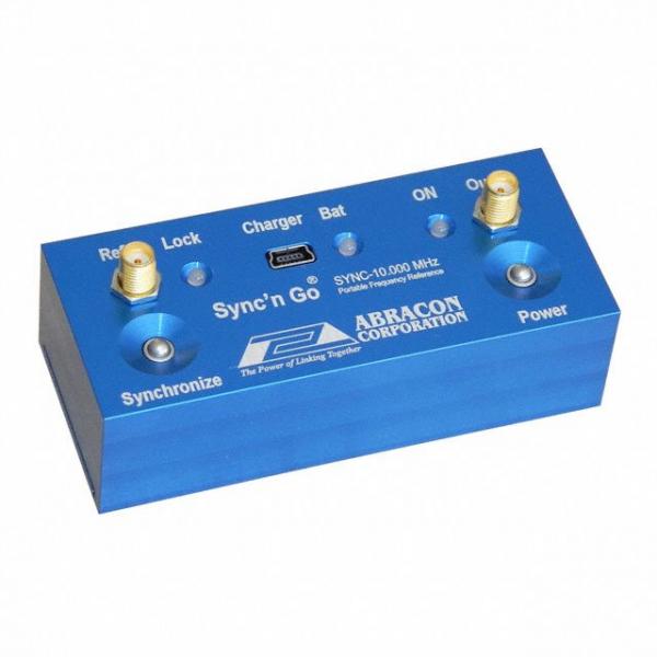 Abracon LLC SYNC-10.00MHZ