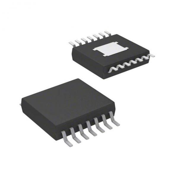 Texas Instruments THS6022IPWPG4