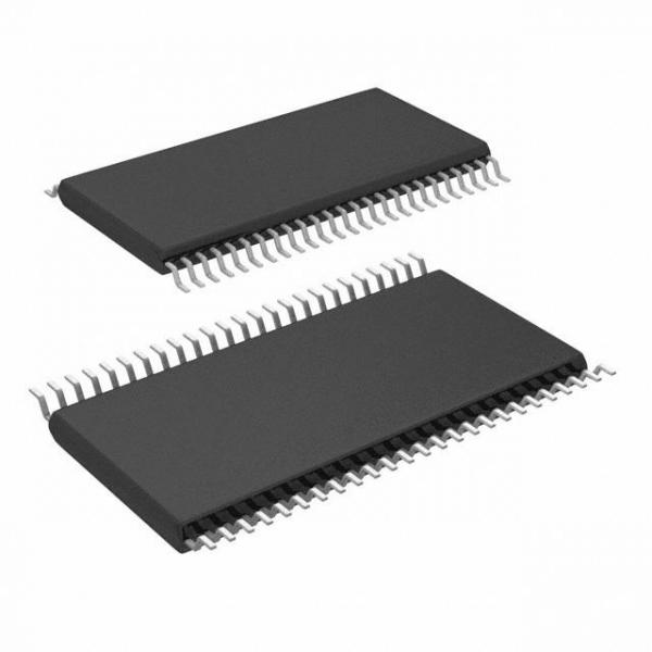 Texas Instruments CDCVF857DGGG4