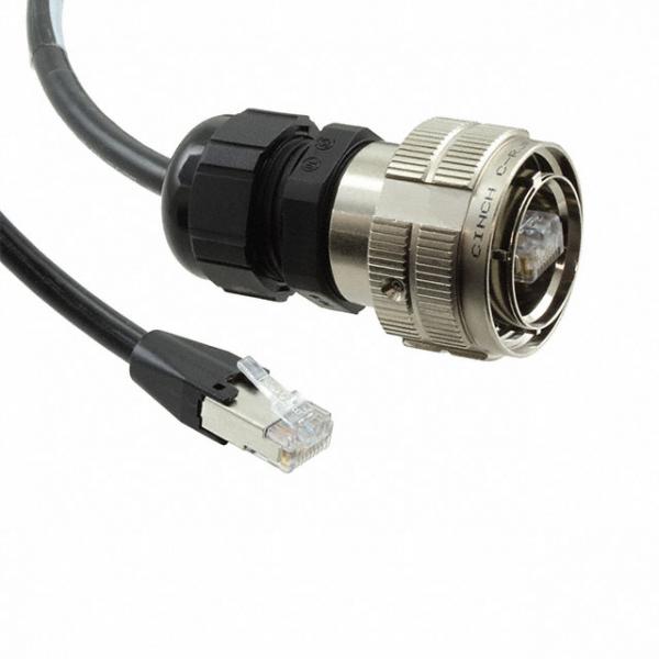 Cinch Connectivity Solutions C-RJFTV5E1706PN15