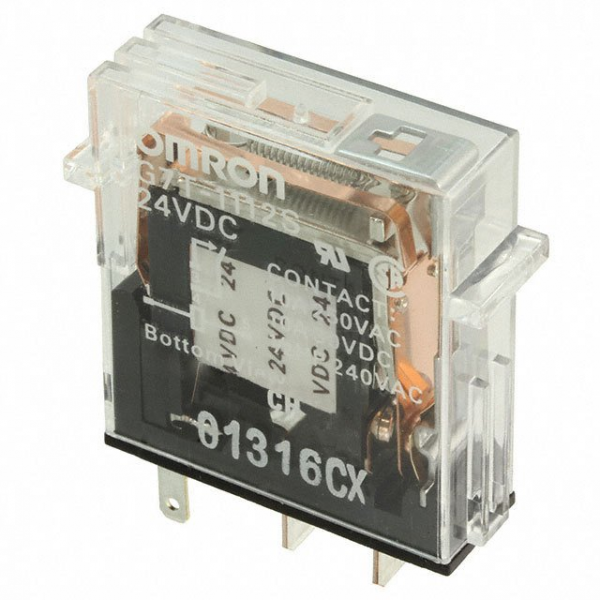 Omron Automation and Safety G7T-1112S-DC24V