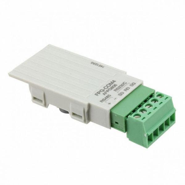 Panasonic Industrial Automation Sales FPG-COM4