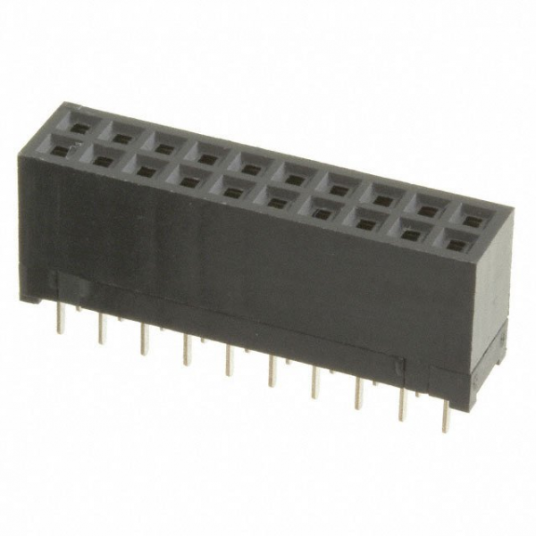 Hirose Electric Co Ltd HIF3H-20DA-2.54DSA(71)