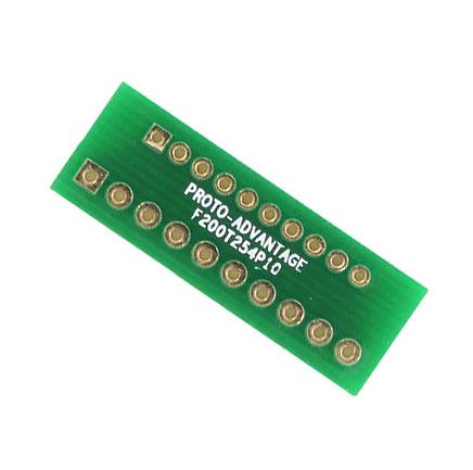 Chip Quik Inc. F200T254P10
