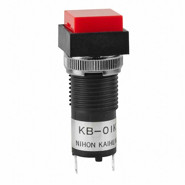 NKK Switches KB01KW01-12-CC