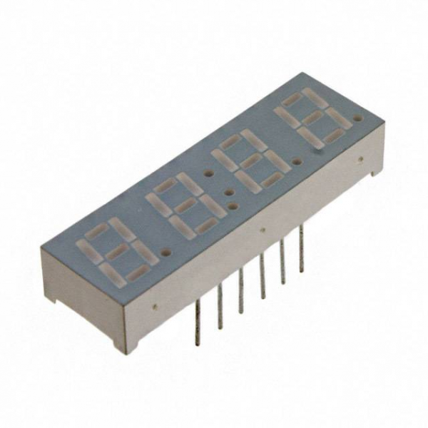 Lumex Opto/Components Inc. LDQ-M516RI