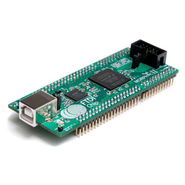 FTDI, Future Technology Devices International Ltd MORPH-IC-II