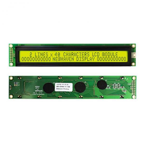 Newhaven Display Intl NHD-0240AZ-FL-YBW