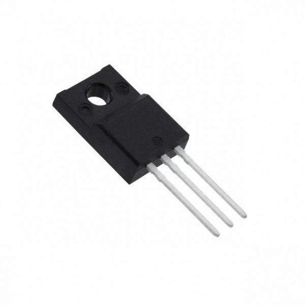 STMicroelectronics STFU6N65