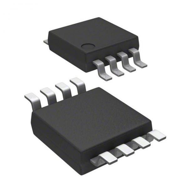 Microchip Technology MCP4541-103E/MS