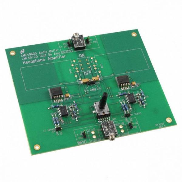 Texas Instruments LME49600TSBD
