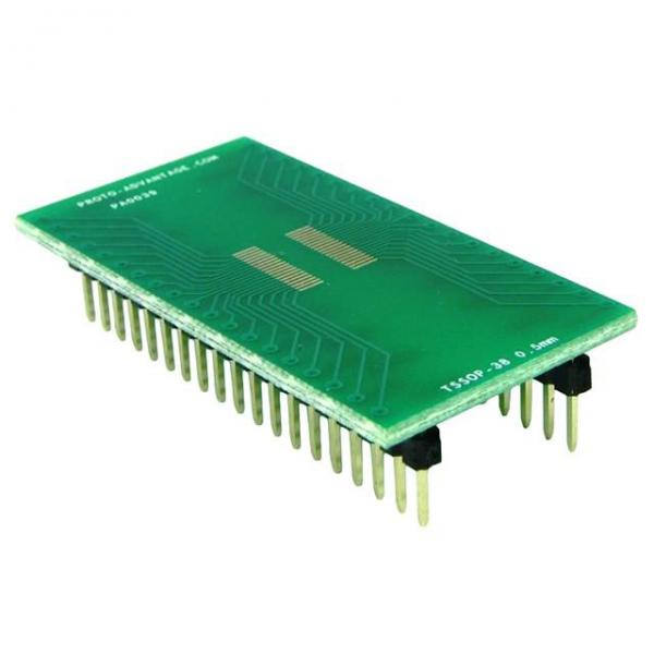 Chip Quik Inc. PA0039