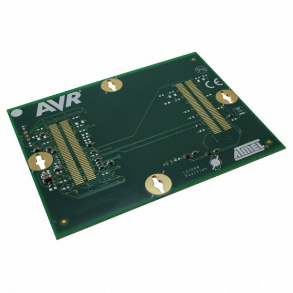 Microchip Technology ATSTK600-RC27