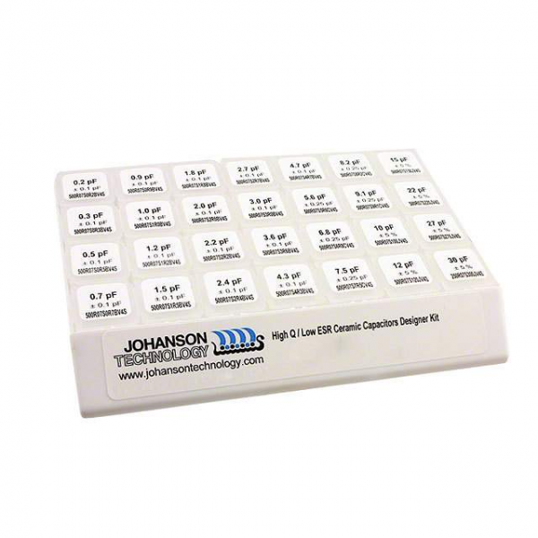 Johanson Technology Inc. S402DS