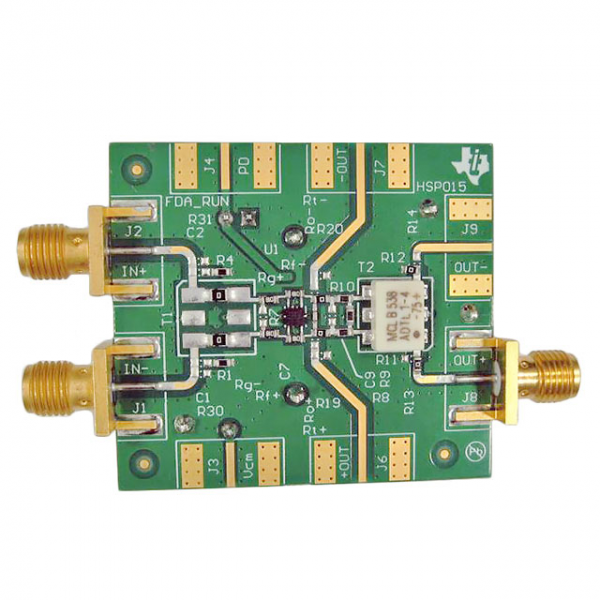 Texas Instruments THS4551RUNEVM