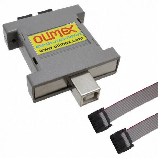 Olimex LTD MSP430-JTAG-TINY-V2