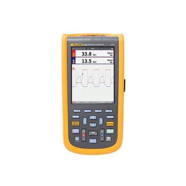 Fluke Electronics FLUKE-123B/NA/S