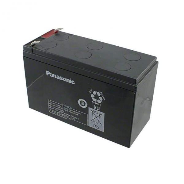 Panasonic - BSG UP-VW1245P1