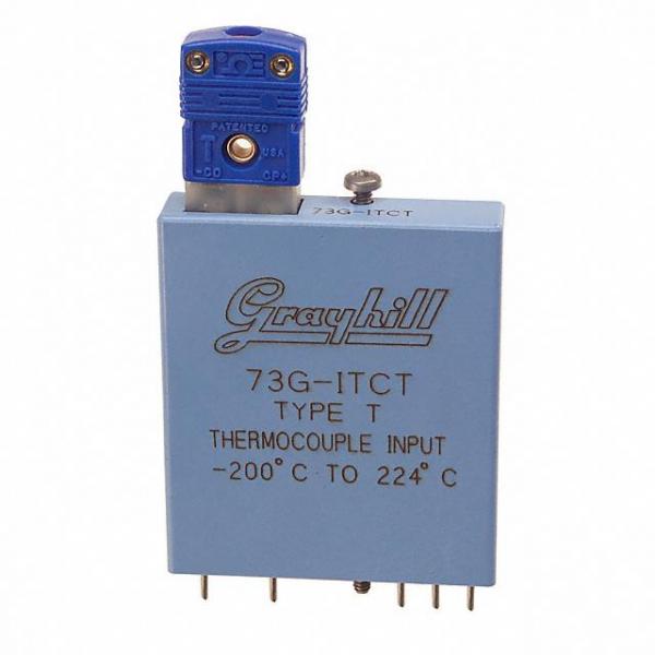 Grayhill Inc. 73G-ITCT