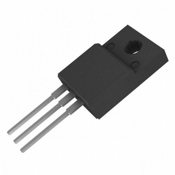SMC Diode Solutions SDURF1540CTR