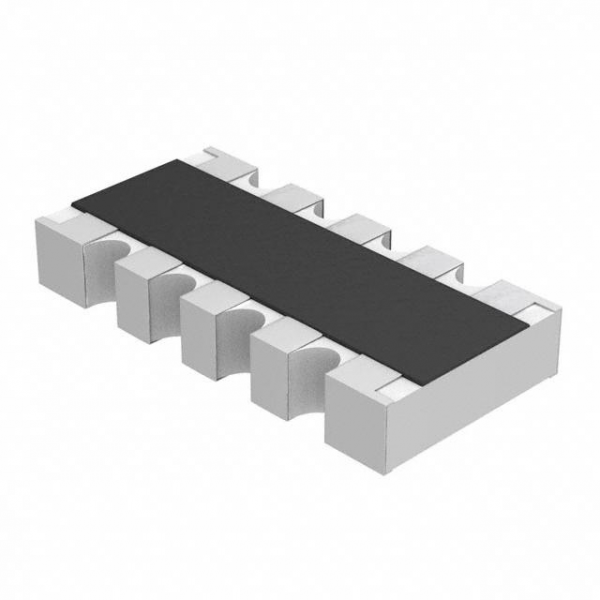 Rohm Semiconductor MNR15ERRPJ391