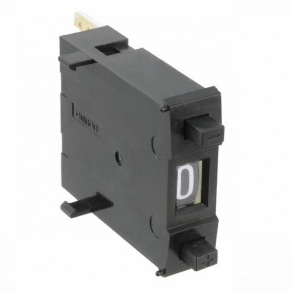 Omron Electronics Inc-EMC Div A7PS-206-1