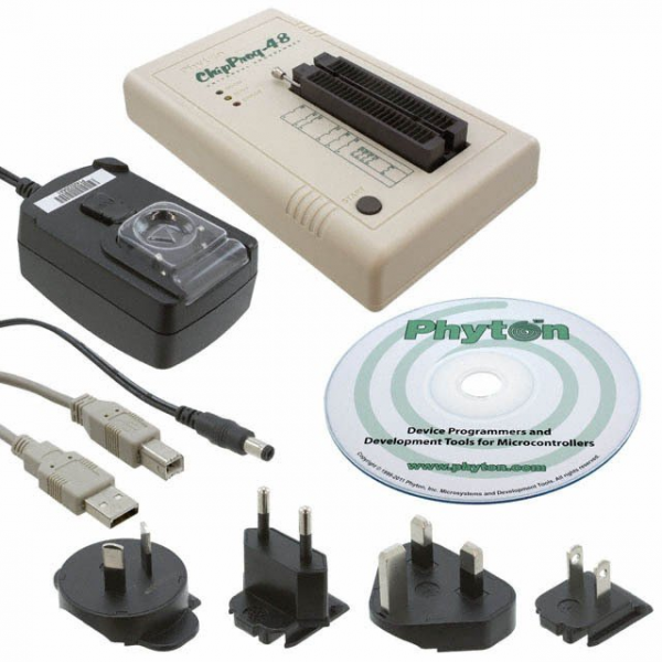 Phyton Inc. CHIPPROG-48