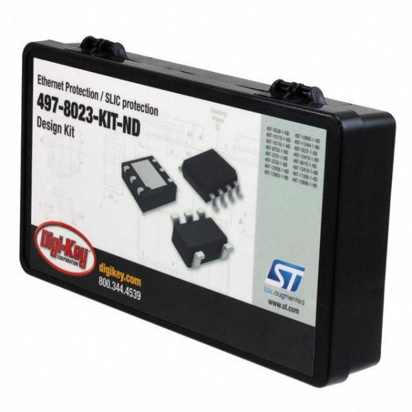 STMicroelectronics Q7525712