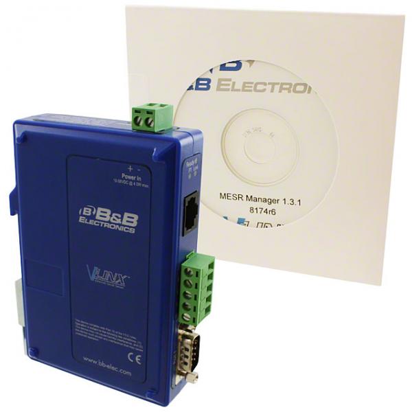 B&B SmartWorx, Inc. MESR901