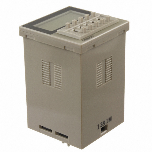 Omron Automation and Safety H3CA-A