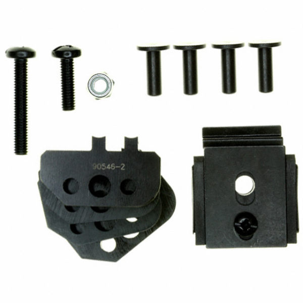 TE Connectivity AMP Connectors 90546-2