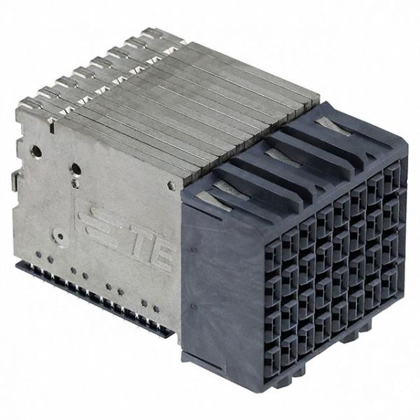 TE Connectivity AMP Connectors 2287288-1