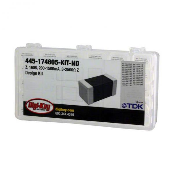 TDK Corporation MMZ1608AUTO-2-KIT