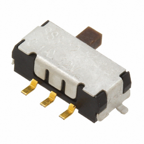 NKK Switches SS312SAH4-R