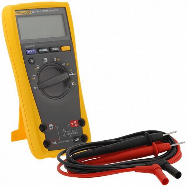 Fluke Electronics FLUKE-177 ESFP