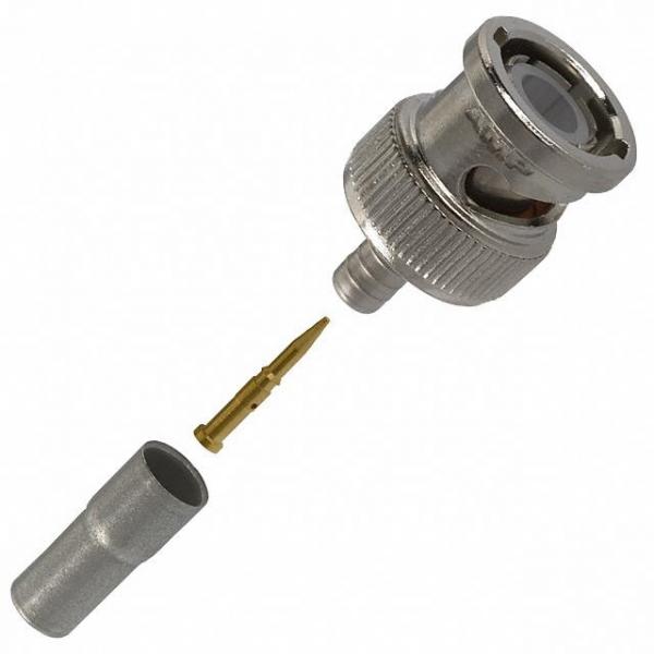 TE Connectivity AMP Connectors 4-5227079-3