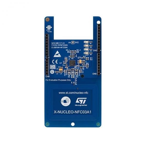 STMicroelectronics X-NUCLEO-NFC03A1