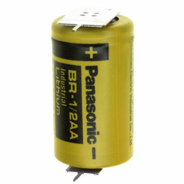 Panasonic - BSG BR-1/2AAE5PN