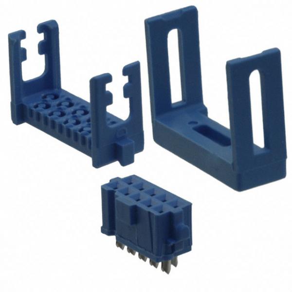 TE Connectivity AMP Connectors 1658526-5