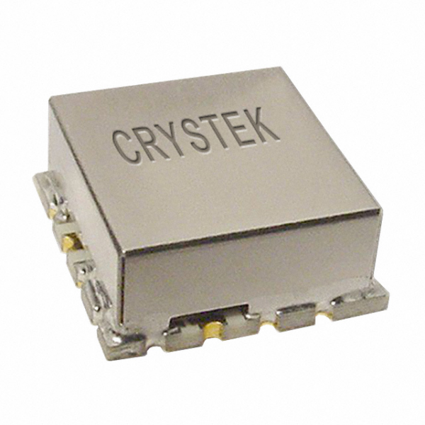 Crystek Corporation CVCO55CC-0430-0480