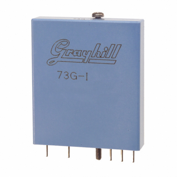 Grayhill Inc. 73G-IVAC240