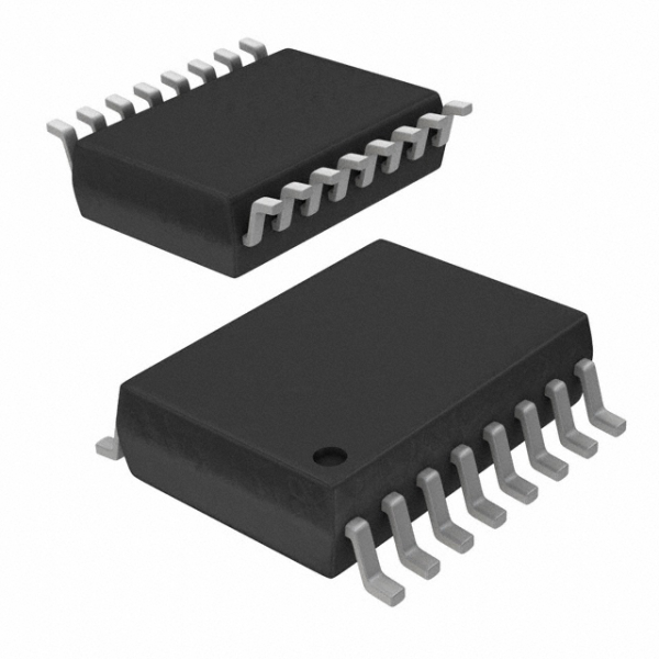 Fairchild/ON Semiconductor FOD8332V