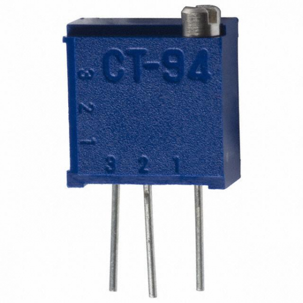 Copal Electronics Inc. CT94EY105