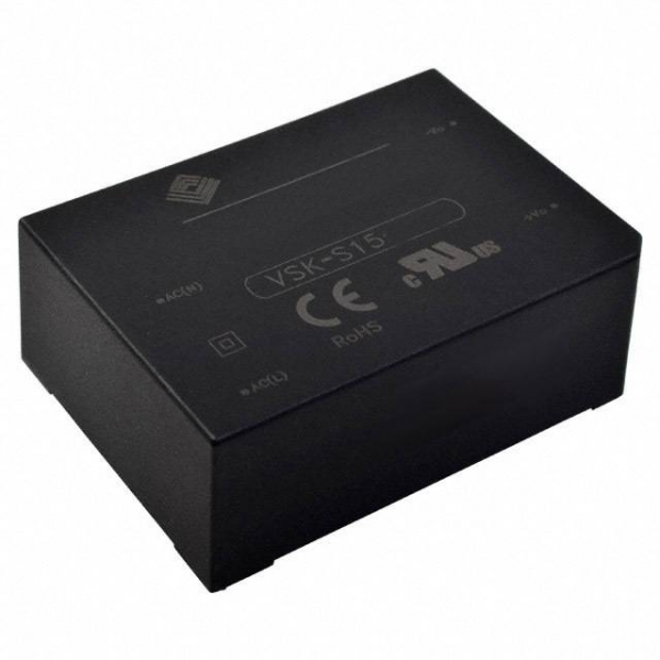 CUI Inc. VSK-S15-12U